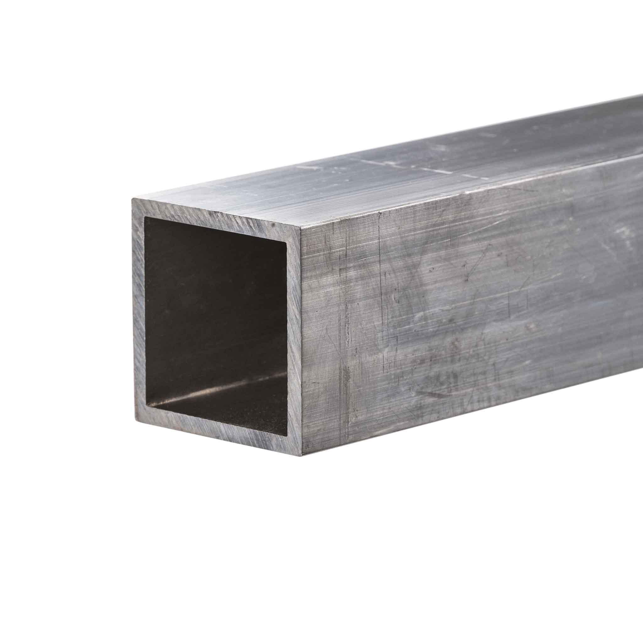 alumiini-nelitanko
