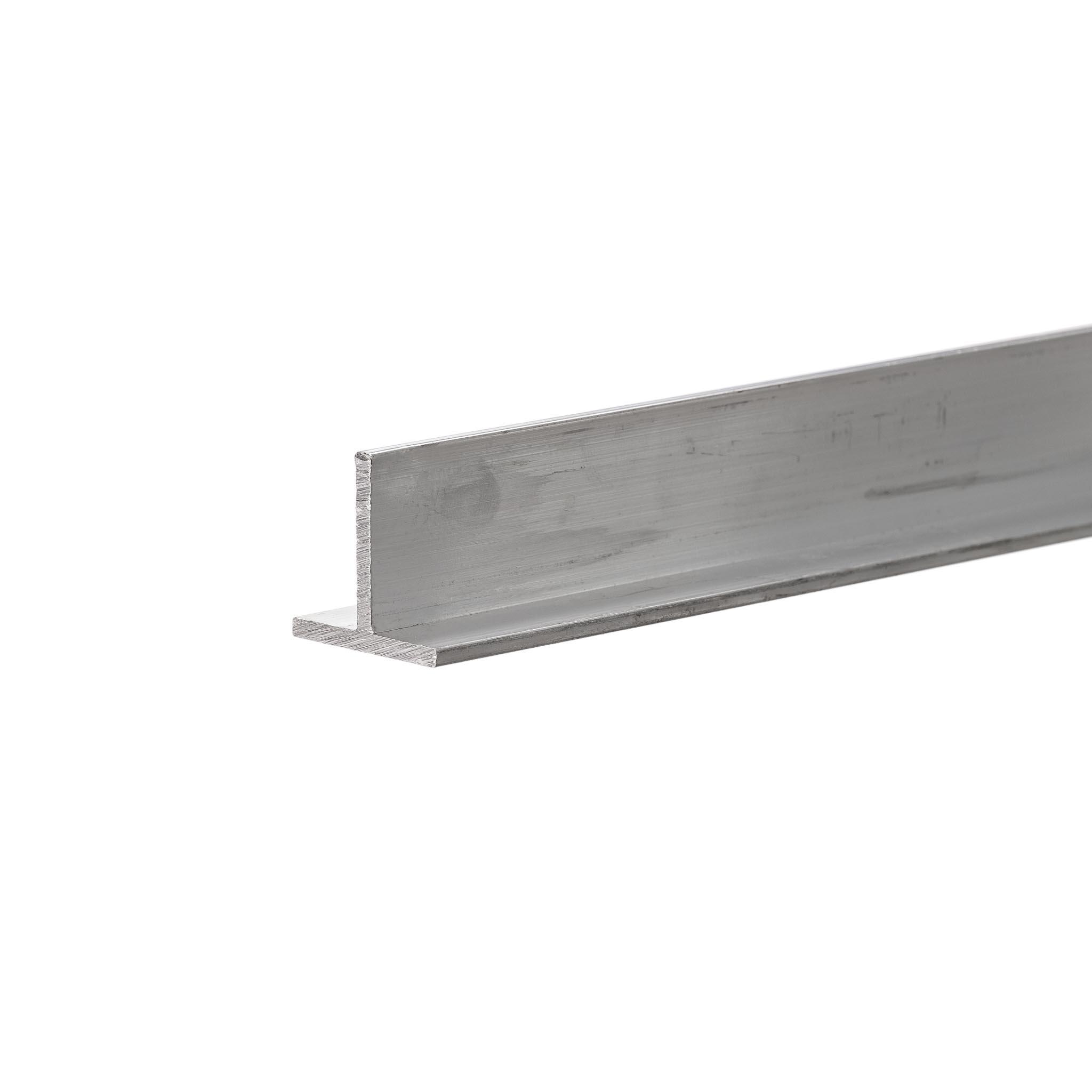 alumiini-t-teras